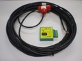 Vehicle Detector with loop wire