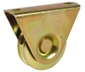 Gate Wheel U Shape Trapeze (Large)